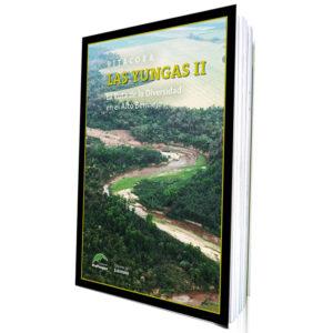 bitacora yungas II