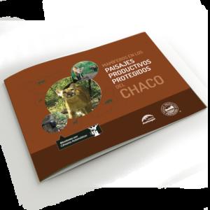 guia mamiferos Chaco 3D
